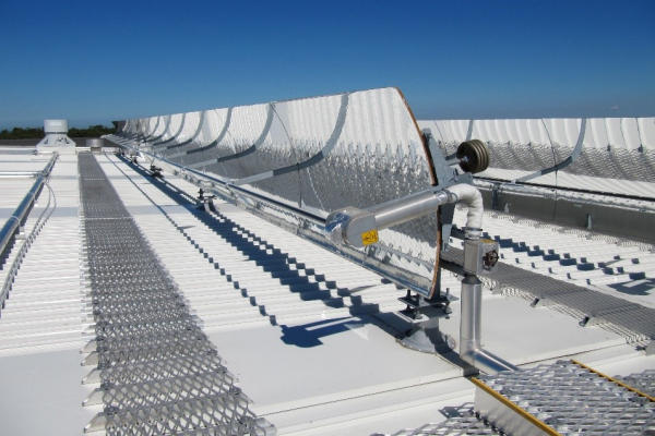 Task 65 | Solar Cooling for the Sunbelt Regions